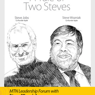 MTN Leadership Forum Ad