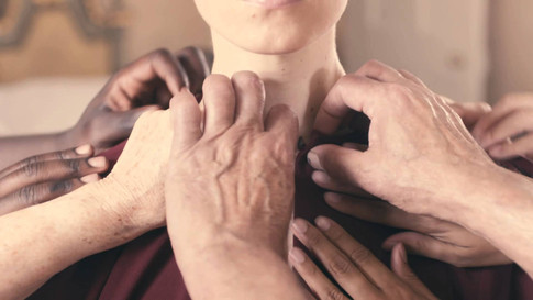 Handprint - Director Mary Nighy
