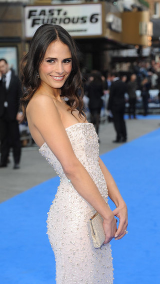 Jordanna Brewster - Fast and Furious 6 UK Premiere
