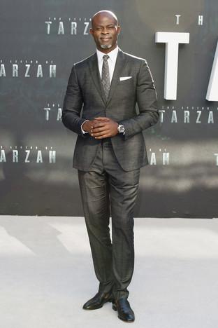 Djimon Hounsou - Tarzan
