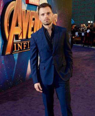 Sebastian Stan - Avengers