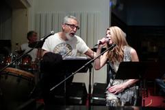 Paul & Meredith