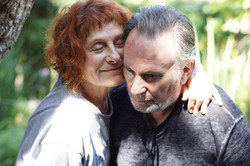 Maddy & Gary