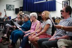 The 5th Dementia Rehearsal