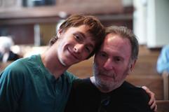 Gary & Grandson
