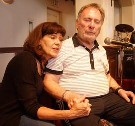 Katheryne & Gary