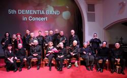 The 5th Dementia Band