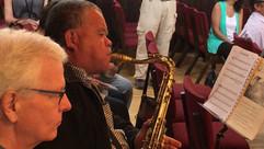 Jazzanova Band Performance