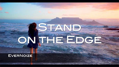 20-12-06 Sunday - Stand on the Edge wT L