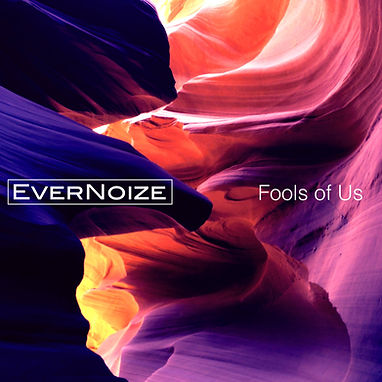 Fools of Us artwork