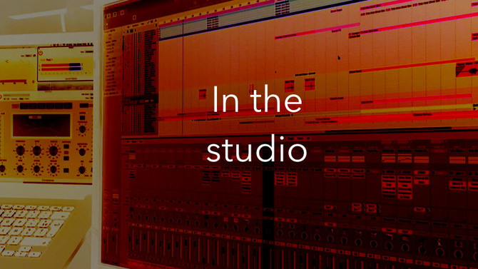News From the Studio