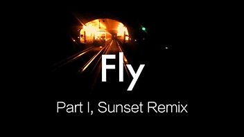 21-01-10 Sunday - Fly (Part I, Sunset Re