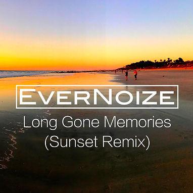 EverNoize - LGM (Sunset Remix) - artwork
