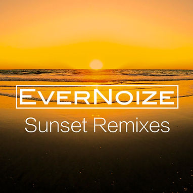 EverNoize - Sunset Remixes - artwork v02