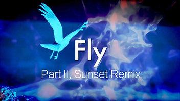 21-04-04 Sunday - Fly (Part II, Sunset R