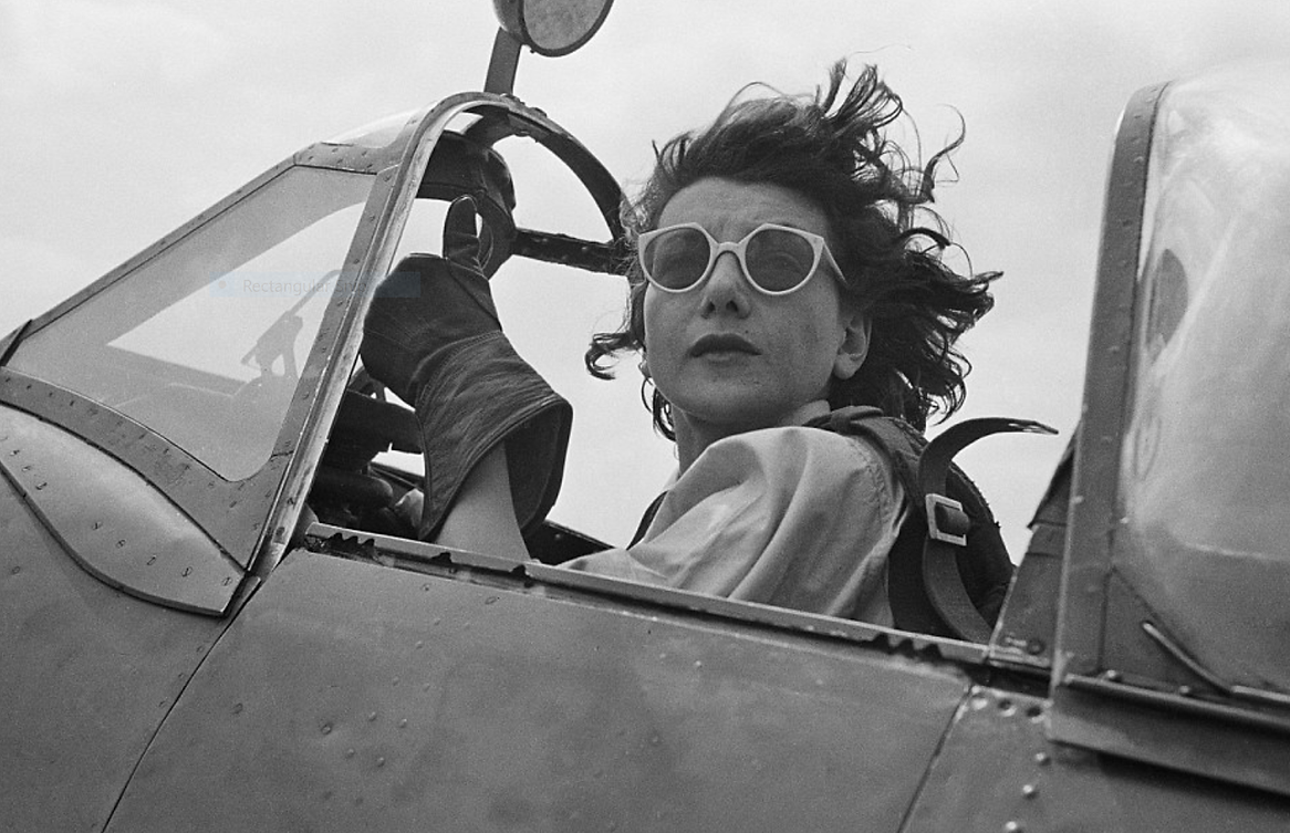 Lady in Cockpit.png