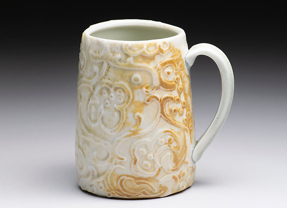 Woodfired Mug 16oz