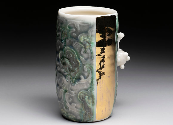 NZ Porcelain Tall Boy 20oz