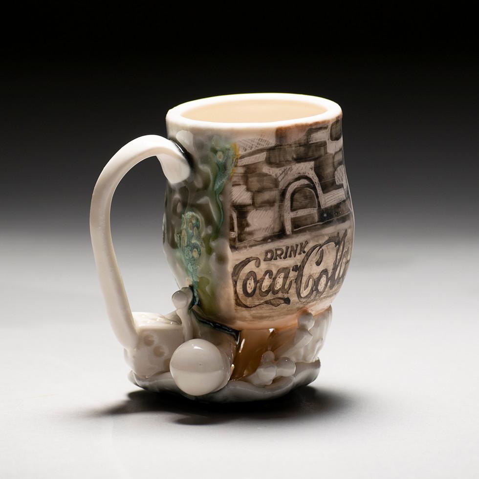Cottage Grove Mug #3. 2021.