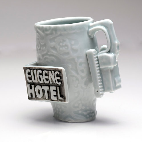 Coffee Cup / Eugene Hotel