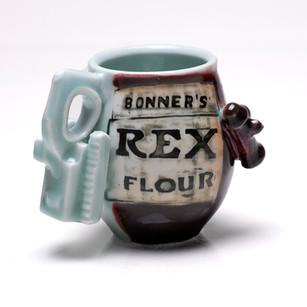 Montana Urban: Bonners Rex Flour, Deer Lodge MT.