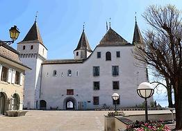 Château de Nyon