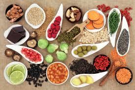 Australian Grown Super Foods