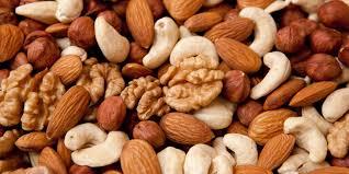 Australian Nuts