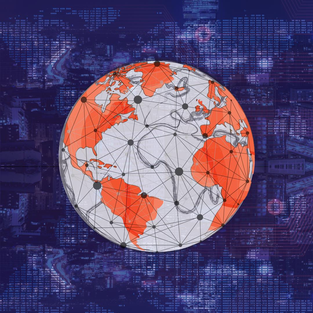 Procesos de Internacionalización