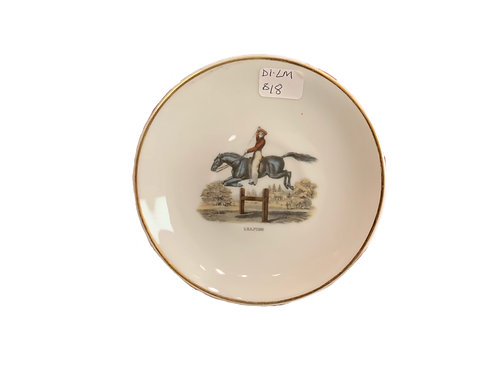 Leaping Plate