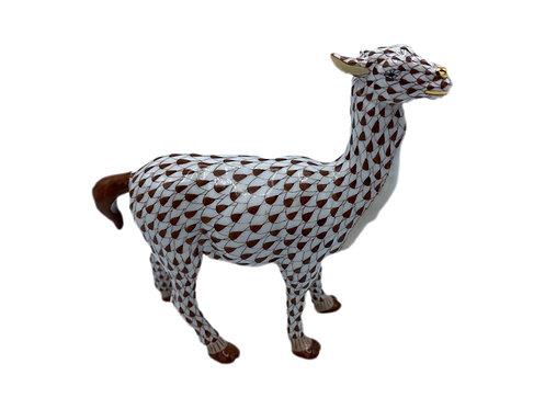 Herend Llama
