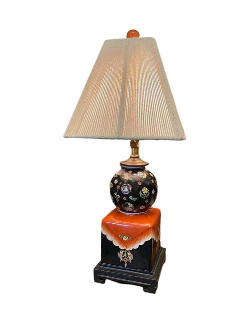 Maitland Smith Giraffe Lamp