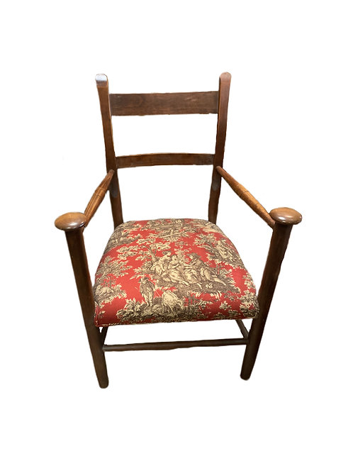 American Mixed Woods Chair