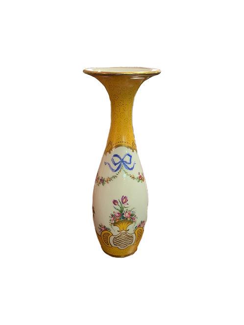Hand Porcelain Vase