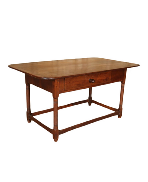 Antique American Tavern Table