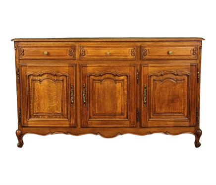 Louis XV Style Sideboard