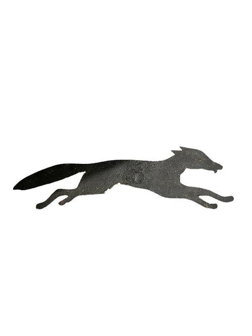 Antique Fox Weathervane