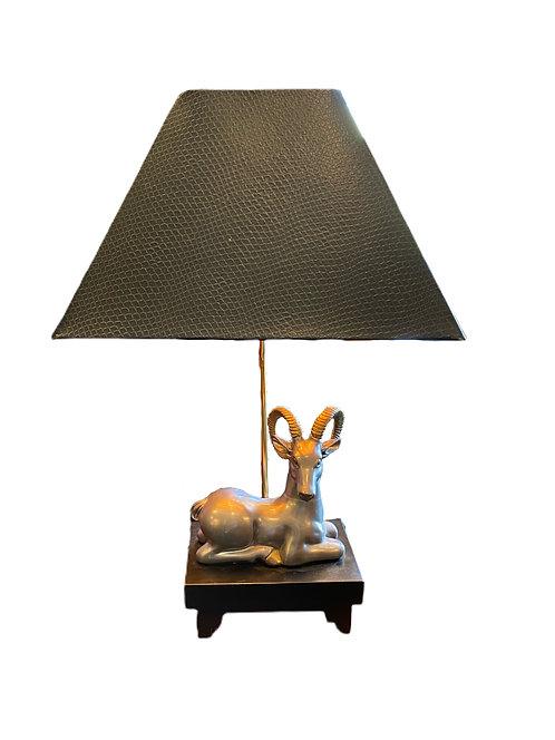 Ram Lamp