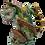 Thumbnail: Majolica Monkey Pitcher