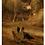 Thumbnail: Jacque, Charles-Emile Oil on Canvas