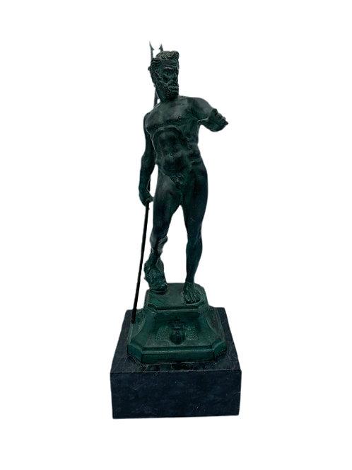 Poseidon Bronze