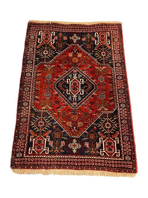 Wool on Wool Persian Shiraz