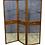 Thumbnail: Antique Framed Glass Room Divider