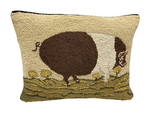 Wooked Pillow
