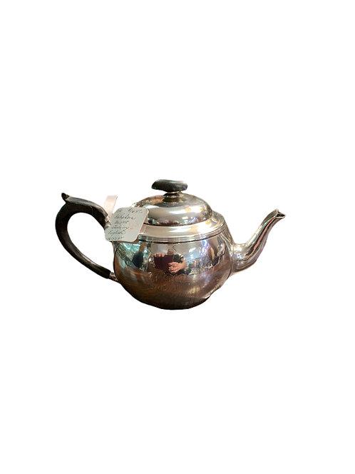 Bachelor Sterling Tea Pot