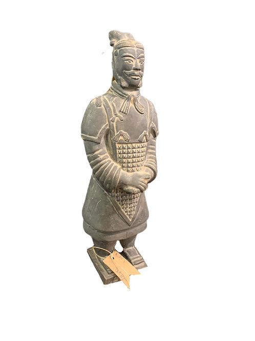 Asian Statue