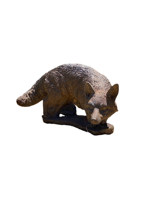Cement Fox