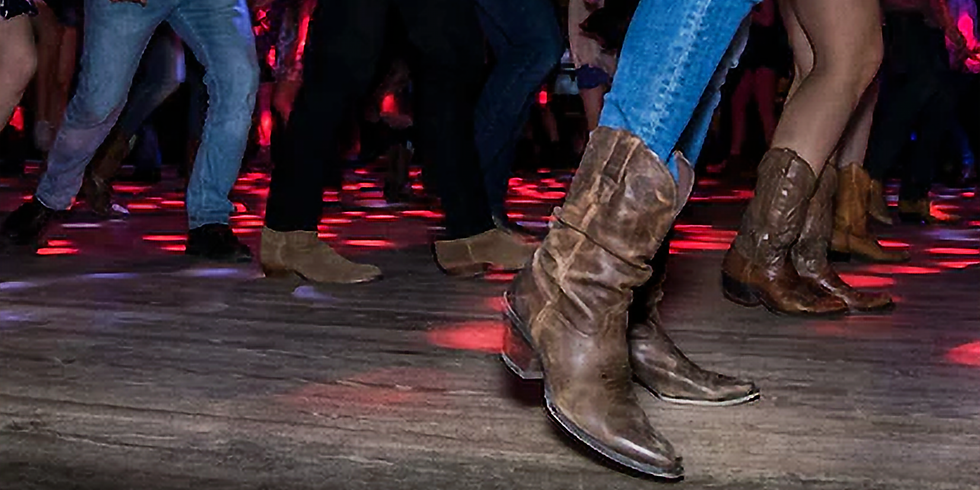 Country Dance Social