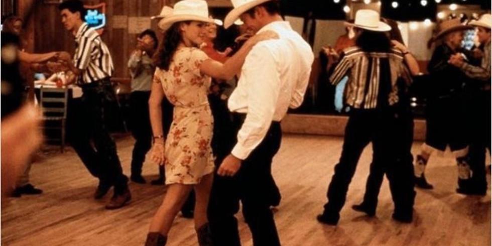 Beginner Country Swing