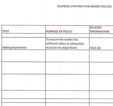 BSP Policies.png